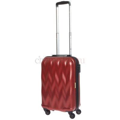 Чемодан малый Best Bags 17343055