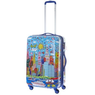 Чемодан средний Best Bags 41120468 фото