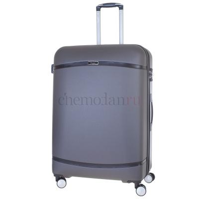 Чемодан большой IT Luggage 16231708 L серый фото