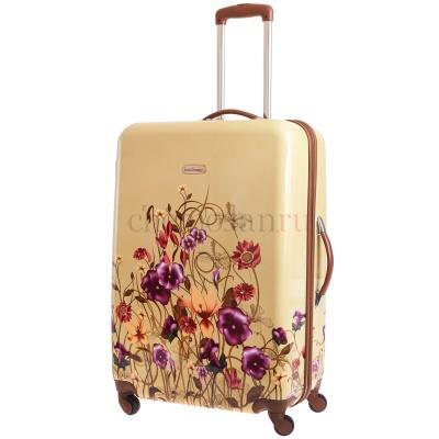 Чемодан большой Best Bags 33958875