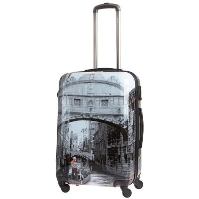 Чемодан средний Best Bags 39390167 фото