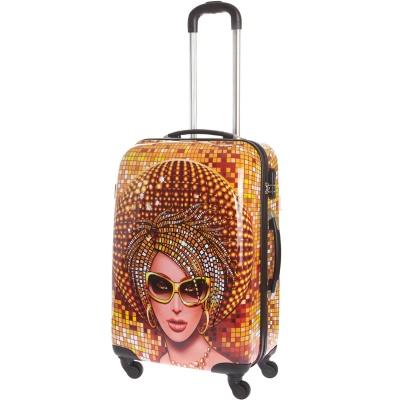 Чемодан средний Best Bags 13010661 фото