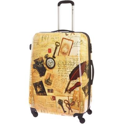 Чемодан большой Best Bags 15550676 фото