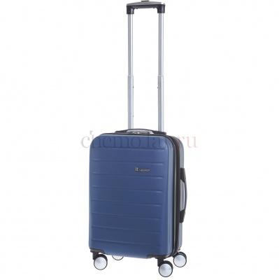 Чемодан малый IT Luggage 16217908 S moroccan blue фото