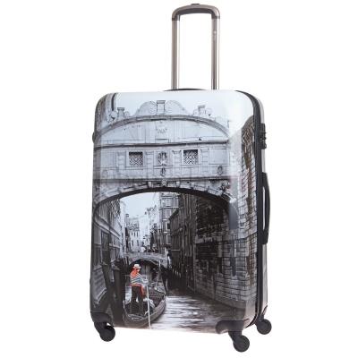 Чемодан большой Best Bags 39390177