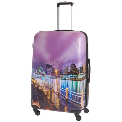 Чемодан большой Best Bags 19568277 фото