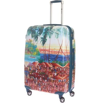 Чемодан большой Best Bags 81389977 фото