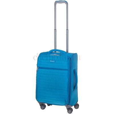 Чемодан малый IT Luggage 122148 S light blue фото