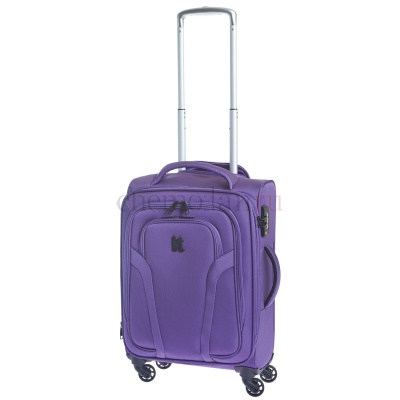 Чемодан малый IT Luggage 120942E04-S purple фото