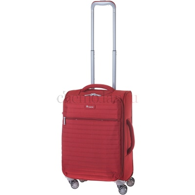Чемодан малый IT Luggage 122148 S red фото