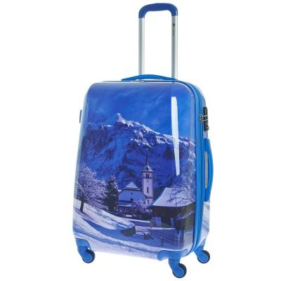Чемодан средний Best Bags 42800466 фото