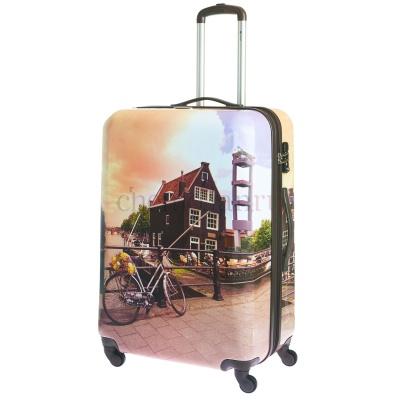 Чемодан большой Best Bags 52060677