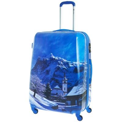 Чемодан большой Best Bags 42800476 фото