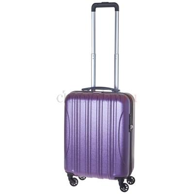 Чемодан на колесах малый 4 Roads K-002-S фиолетовый фото