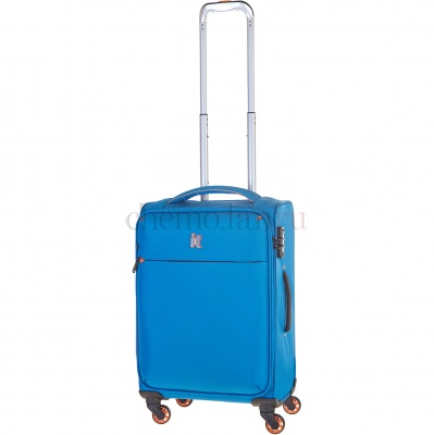 Чемодан малый IT Luggage 12235704 S teal фото