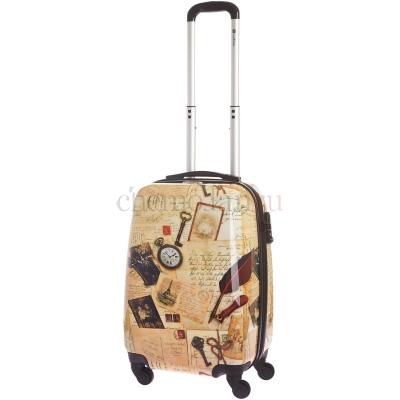 Чемодан малый Best Bags 15550655 фото