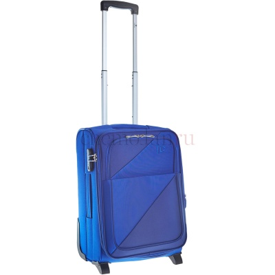 Чемодан малый Travel Case TC 355(19) синий фото