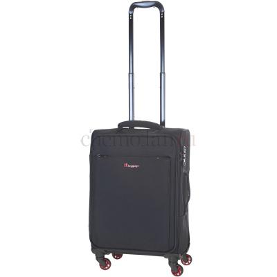 Чемодан малый IT Luggage 12227704 S черный фото