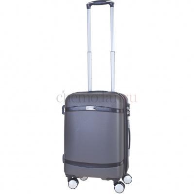 Чемодан малый IT Luggage 16231708 S серый фото