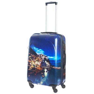 Чемодан средний Best Bags 64530467 фото