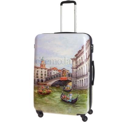 Чемодан большой Best Bags 45349977 фото