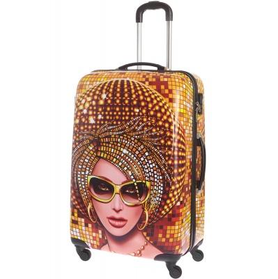 Чемодан большой Best Bags 13010671 фото