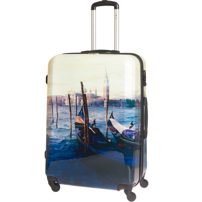Чемодан большой Best Bags 64120677 фото