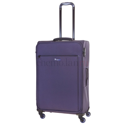 Чемодан средний IT Luggage 12227704 M синий фото
