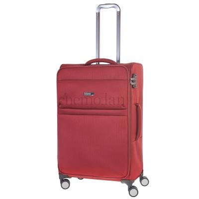 Чемодан средний IT Luggage 12234408 M ruby wine фото