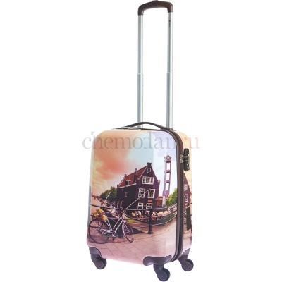 Чемодан малый Best Bags 52060656 фото