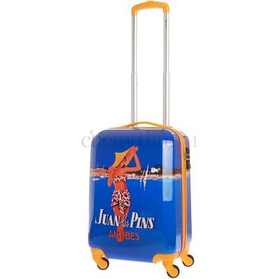 Чемодан малый Best Bags 20140456 фото