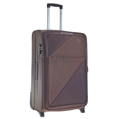 Чемодан большой Travel Case TC 355(28) коричневый фото