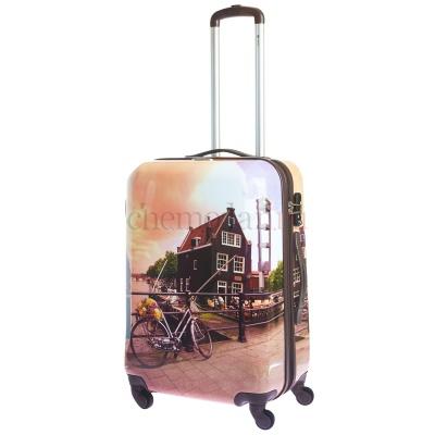 Чемодан средний Best Bags 52060665 фото