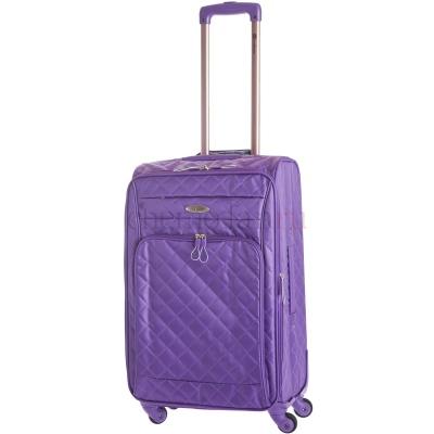 Чемодан средний Best Bags 11021065 purple