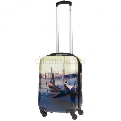Чемодан малый Best Bags 64120656
