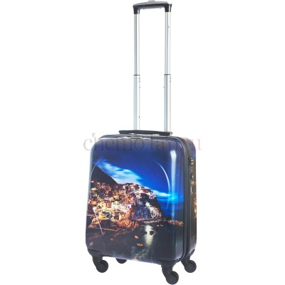 Чемодан малый Best Bags 64530454 фото