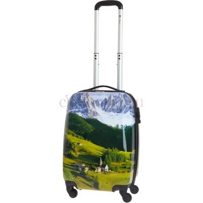 Чемодан малый Best Bags 53624855 фото