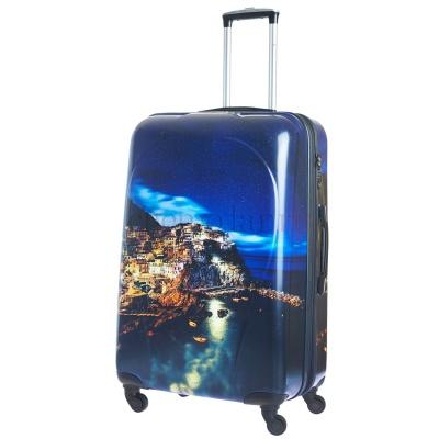Чемодан большой Best Bags 64530477 фото