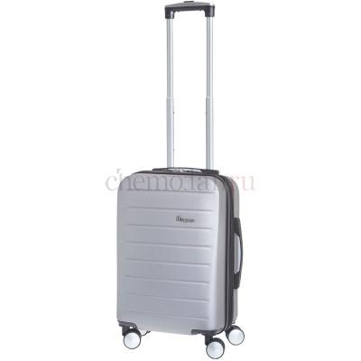 Чемодан малый IT Luggage 16217908 S silver фото