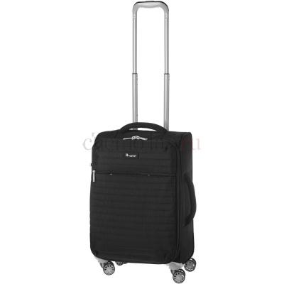 Чемодан малый IT Luggage 122148 S black фото