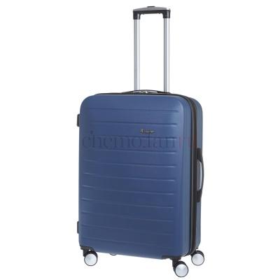Чемодан средний IT Luggage 16217908 M moroccan blue фото