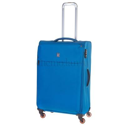 Чемодан средний IT Luggage 12235704 M teal фото
