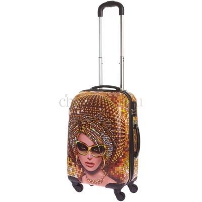 Чемодан малый Best Bags 13010651 фото