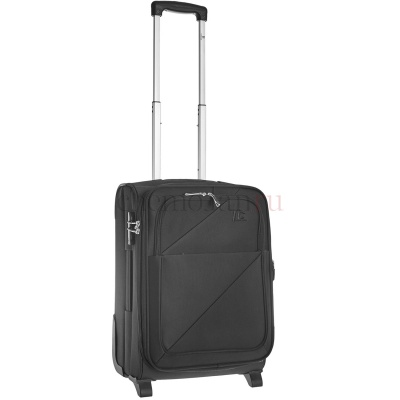 Чемодан малый Travel Case TC 355(19) черный фото