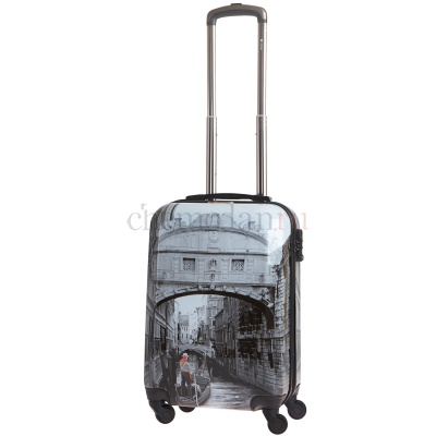 Чемодан малый Best Bags 39390156 фото