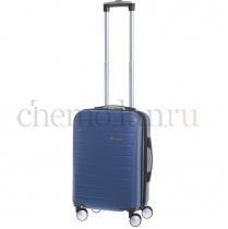 Чемодан малый IT Luggage 16217908 S moroccan blue